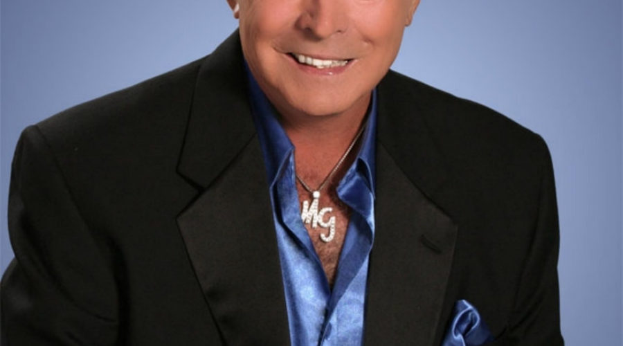 Mickey Gilley: Seasoned to Perfection